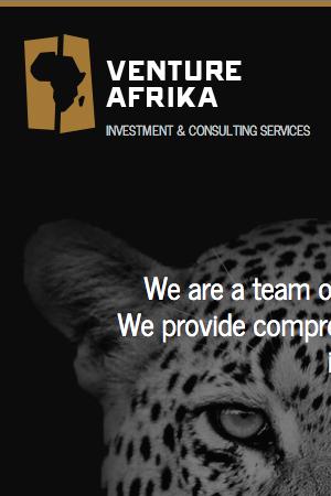 VentureAfrika.com