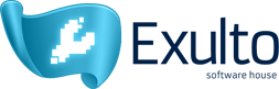 Aplikacje internetowe Exulto